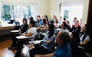 Associados Aceja participam de palestra sobre terceirização, reforma trabalhista e e-social