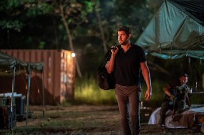 Jack Ryan Season 2 John Krasinski Image 1