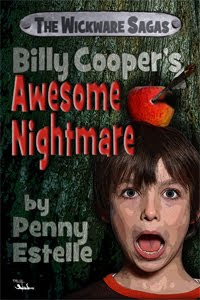 Billy Cooper's Awesome Nightmare