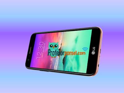 Spesifikasi dan Harga LG K10 2017 , Nougat Murah