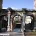 Hadrian Kapısı / Üç Kapılar