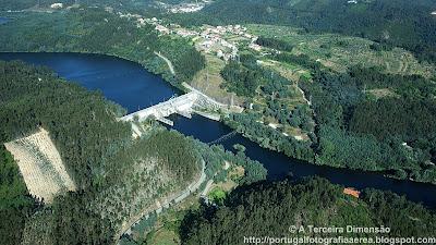 Barragem da Raiva