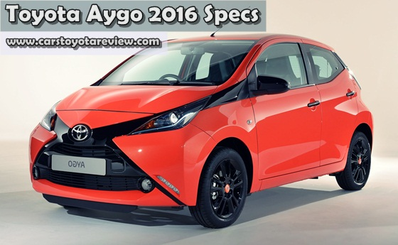 toyota aygo 2016 specs cars toyota review. Black Bedroom Furniture Sets. Home Design Ideas