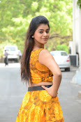 Yamini Bhaskar at Titanic movie press meet-thumbnail-15
