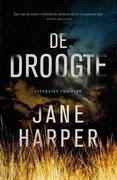 Jane Harper, De droogte, AW Bruna