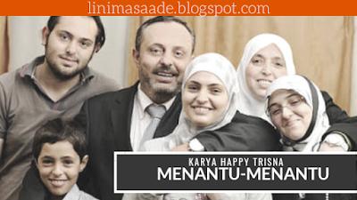 Cerbung #Menantu-menantu Karya Happy Trisna
