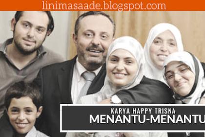 Review Cerbung Menantu-Menantu Karya Happy Trisna Menjadi Viral dan Banyak disukai