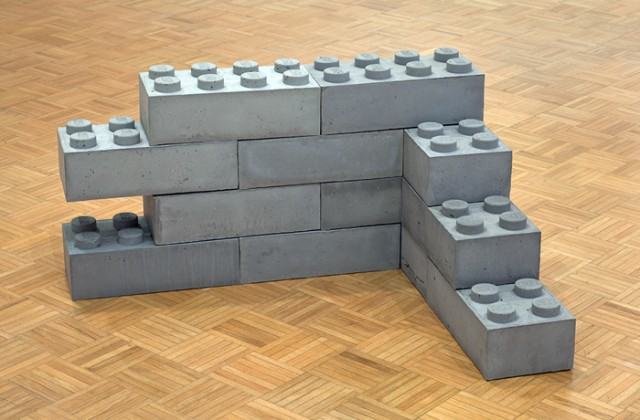 urba actu des blocs de b ton fa on lego par andrew. Black Bedroom Furniture Sets. Home Design Ideas