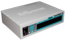 Cara Upgrade Mikrotik RB750
