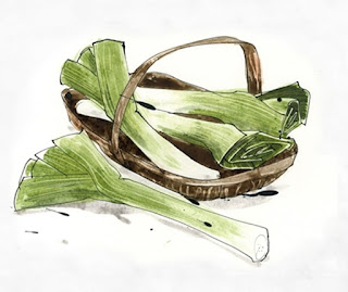 fresh-leeks-recipes