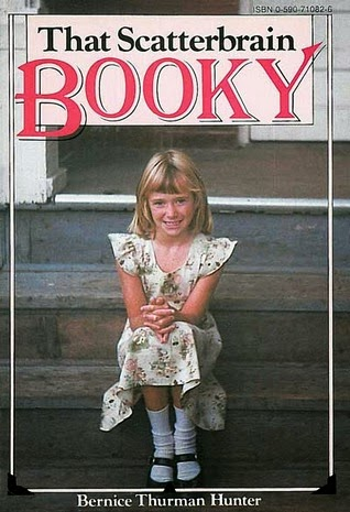 Booky by BT Hunter
