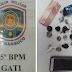 Elementos são detidos por posse de entorpecente em Serra dos Ventos, Zona Rural de Belo Jardim, PE