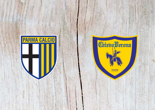 Parma vs Chievo - Highlights 09 December 2018