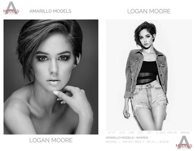 Modeling in Amarillo, Amarillo Models building modeling portfolios