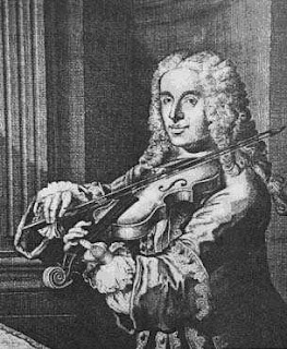 Francesco Maria Veracini was one of the 18th century's leading violinists