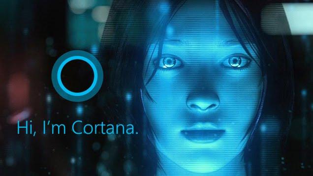 Kenalkan si Cortana Asisten Digital Hebat di Windows 10