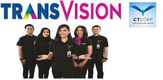 PT. Indonusa Telemedia (TRANSVISION)