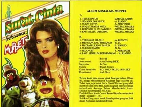 the muppet selangit mp3