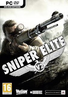 Sniper Elite V2 (PC) Full Collection 2013