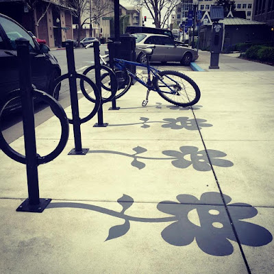 Shadow Art Paintings
