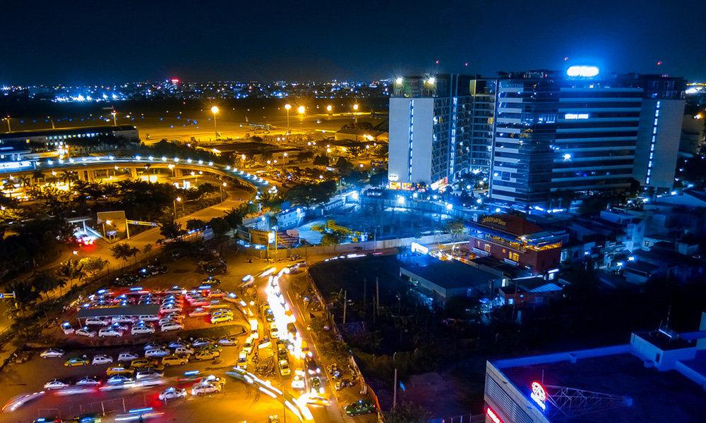 Dự án Saigon Airport Plaza