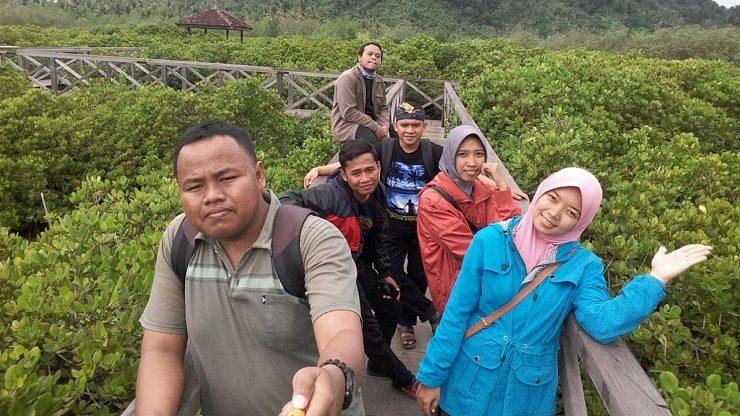 Kampung Mangrove Cengkrong