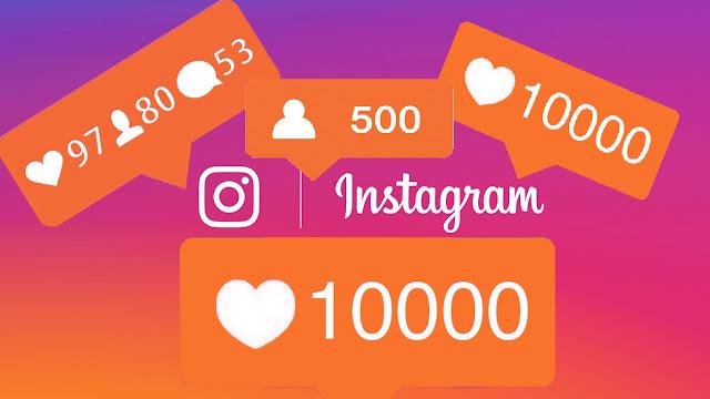 Cara Memperbanyak dan Menambah Followers Instagram