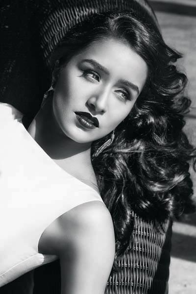 Top 10 Most Beautiful Bollywood Actresses 2015 Shraddha Kapoor