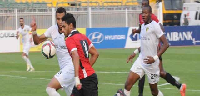 الاهلى يستعيد محمد رزق فى إنتقالات الصيف