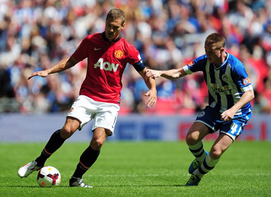 Manchester United: Wallpaper >> Manchester United (2) Vs