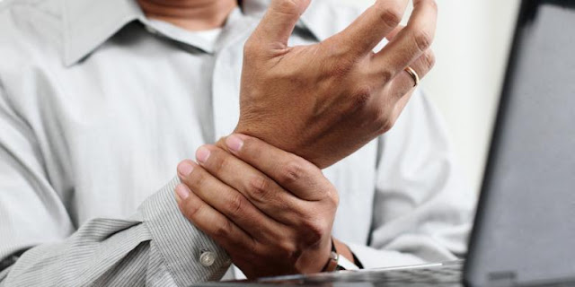 Risiko Penyakit yang Dihadapi Sendi Engsel dan Cara Mencegahnya