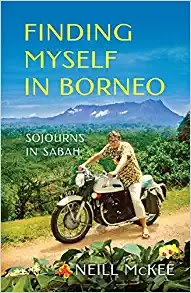 Finding Myself in Borneo; Sojourns in Sabah - A Book Spotlight