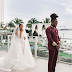 Ace Hood and his longtime partner Shelah Marie are officially married