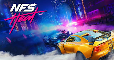 Need for Speed Heat Mobile APK + OBB for Android