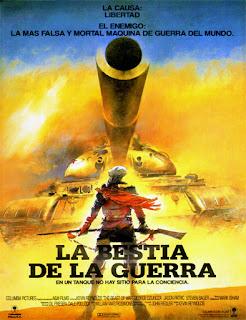 La bestia de la guerra) (1988) | DVDRip Latino HD Mega 1 Link