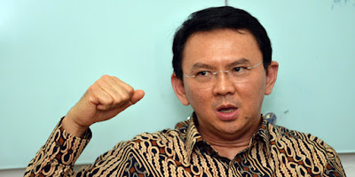 Ahok: Jangan Pilih Calon Gubernur yang Bermulut Besar!