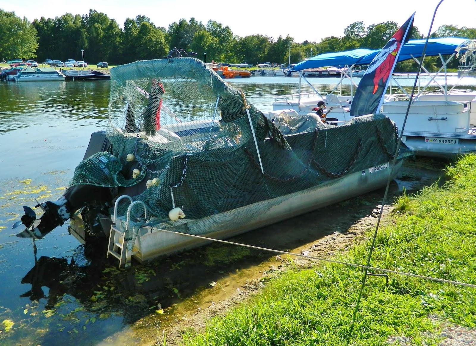 Miskito Lake Pirate Festival Review Cortland