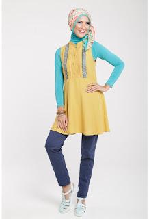 Trend Baju Muslim Usia Remaja