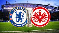 Chelsea - Eintracht Frankfurt Canli Maç İzle 09 Mayis 2019
