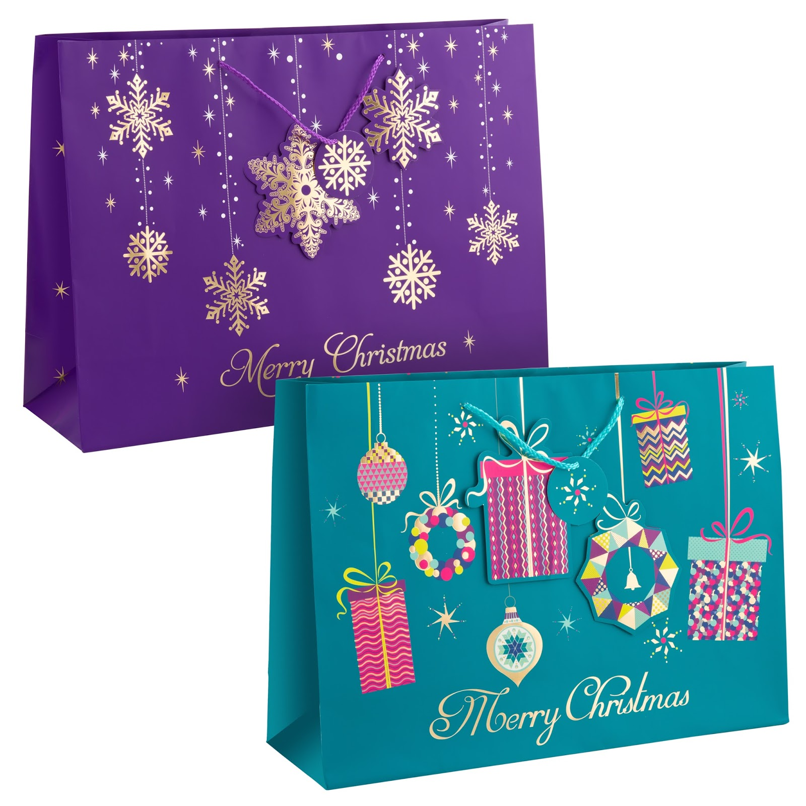 Christmas decorating theme peacock brights wrapping paper ribbon and gift bags all poundland negle Choice Image