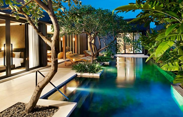 Top 10 Stunning Resorts in Bali