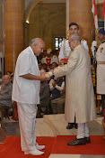Rajanikanth and Rajmouli Hounered with Padma Awards-thumbnail-4