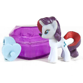 My Little Pony Ring Figure Rarity Figure by Premium Toys