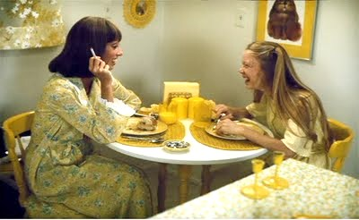 3 Women (1977) Sherry Duvall and Sissy Spacek