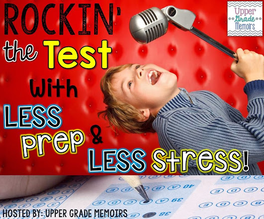 Rockin' the Test with Games!