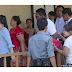 သမီးတစ္ေကာင္ ႏြားတစ္ေထာင္ရုပ္ရွင္ဇာတ္ကား ရိုက္ကူးရန္ေငြလိုတာေၾကာင့္ ေမသန္းႏုက သိန္း ၇၀၀ ကို အကူအညီေတာင္းခဲ့တာေၾကာင့္