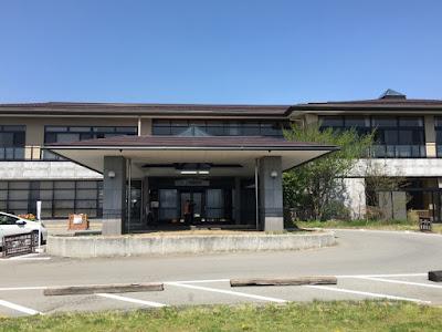 みづほ温泉 湯楽里館