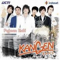 Kangen Band - Pujaan Hati ( Karaoke )