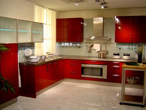 Kitchen Interior Design Ideas, Kitchen Interior, Kitchen Design Ideas