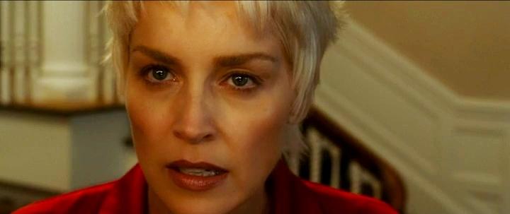Movie And Tv Cast Screencaps Sharon Stone As Lauren Hedare